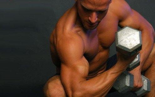 Действие бани на мышцы