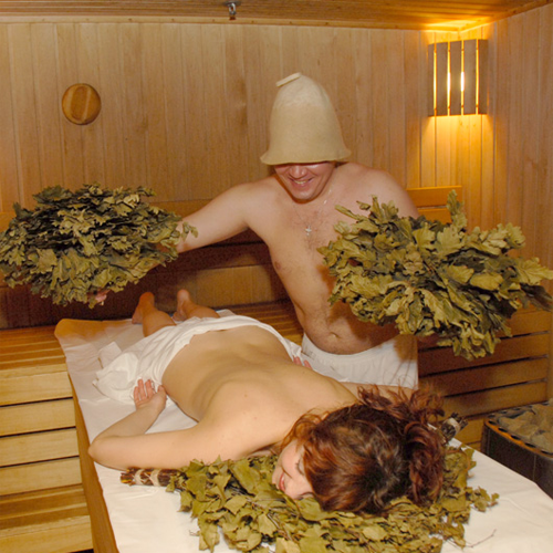 Пневмония можно париться в бане