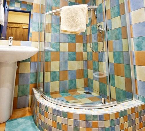 Как сделать ванну плитка