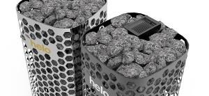 Как выбрать камни для банных печей