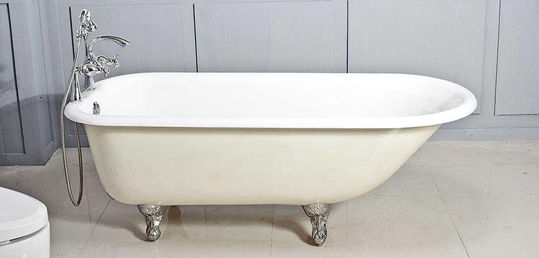 Чугунная ванна_777