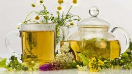 Чай в бане для женского здоровья