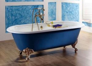 Качественная и надёжная ванна