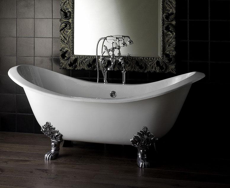 Ванна лучше чем душевая кабина
