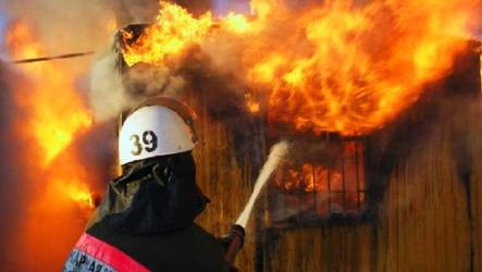 Как уберечь баню от пожара?