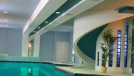 Вентиляция в бассейне своими руками