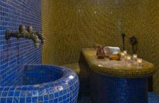 Процедуры в турецкой бане или правила посещения хаммама