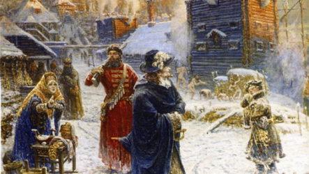 История бань Нижнего Новгорода