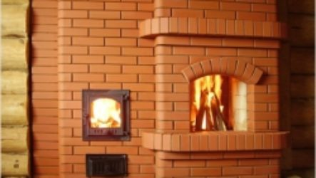 Печь для бани: конструкция и виды
