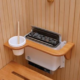 Как построить сауну в квартире своими руками поэтапно