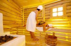 Как баня влияет на нервную систему