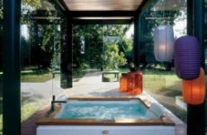 Как выбрать ванну с гидромассажем