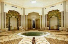 Турецкая баня – польза и противопоказания