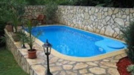Как сделать бассейн своими руками?