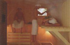 Что лучше – баня или сауна