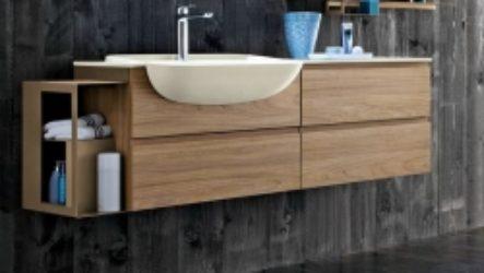 Подвесные раковины для ванной: особенности установки