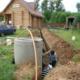 Вода, водопровод, летнее и зимнее водоснабжение в бане