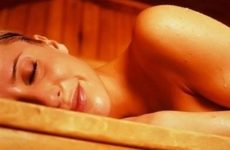Беременной в бане: угроза или польза?
