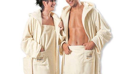 Как выбрать мужской килт для бани