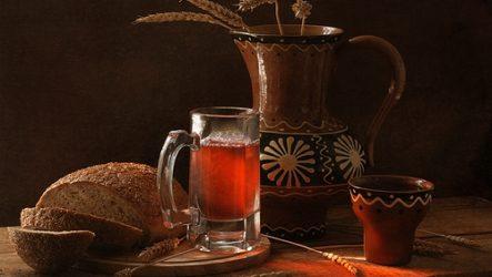 Квас в баню: рецепты приготовления