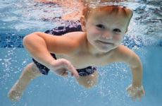 Как выбрать бассейн для ребёнка на дачу