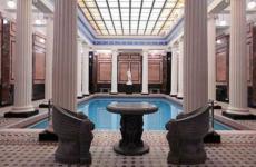 Сандуны — старинная баня России