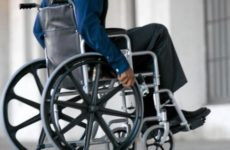 Оснащение бани для инвалидов