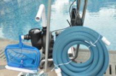 Грамотное оснащение бассейна