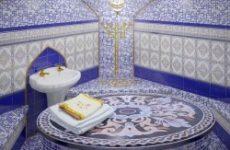 Строим баню хамам своими руками. Технология возведения бани хамам под ключ