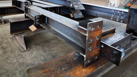 Технологии производства мостового крепежа