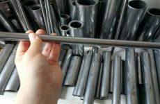 Особенности тонкостенных металлических труб
