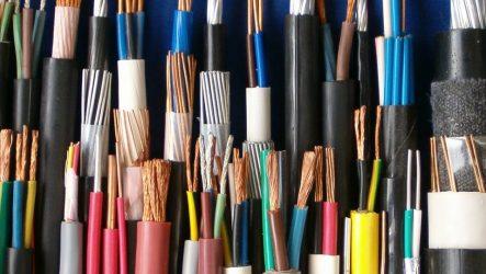 Обзор кабельной продукции с медной жилой