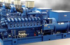 Что такое компрессорные станции с приводом от дизельных двигателей?