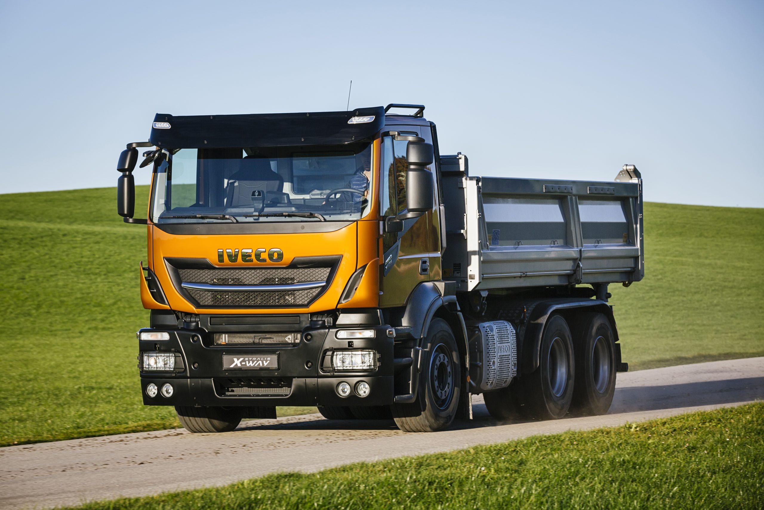 По каким характеристикам выбрать грузовик?