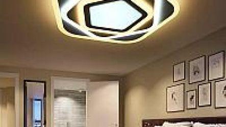 Выбираем светодиодный светильник